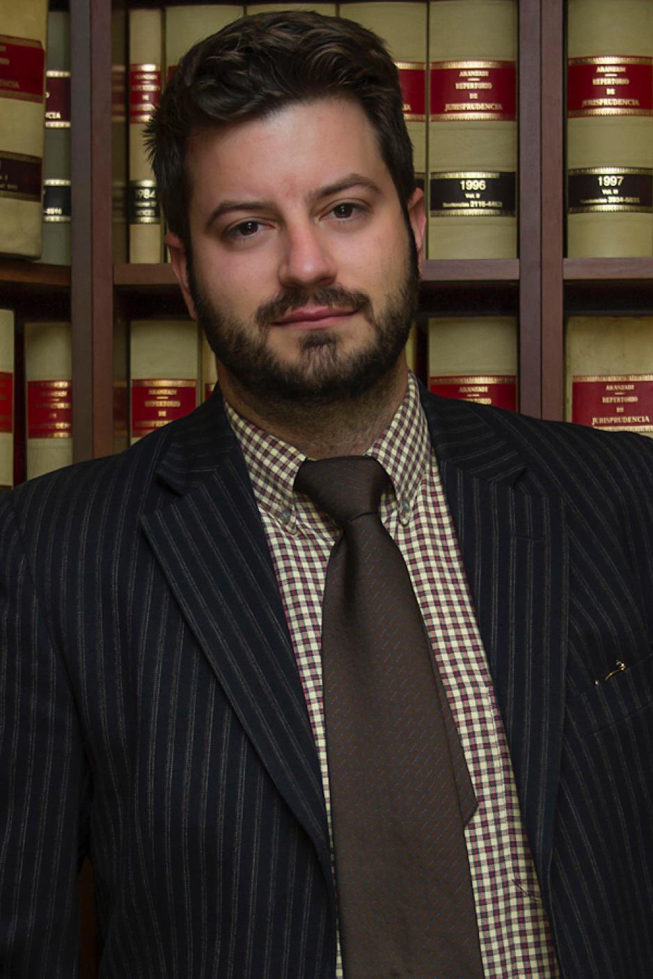 Adolfo Resina