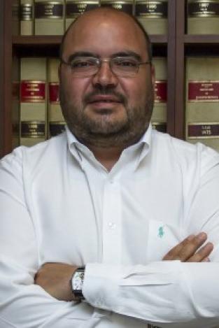 Gregorio Panadero