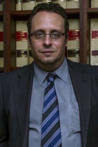 Rafa Moreno
